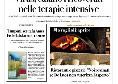 """La Repubblica, prima pagina: """"Virus, calano i ricoverati nelle terapie intensive"""" [FOTO]"""