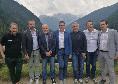 """Ritiro SSC Napoli, il sindaco di Dimaro: """"Ci sarà il ritiro? Chi lo sa. Salta tutto al 2021? Abbiamo un piano B"""""""