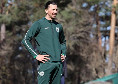 """Ibrahimovic: """"Galliani mi ha chiamato e mi ha detto: 'A 11 km da Milano c'è il tuo vecchio Milan'"""""""
