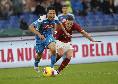 Tuttosport - Il Napoli giocherà a tre a centrocampo fino a quando non arriverà un rinforzo del calibro di Veretout