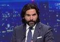 """Adani: """"Contro il Barcellona il Napoli ha subito un'ingiustizia sul gol di Lenglet, ma c'è un rammarico. Osimhen? Acquisto valido"""""""