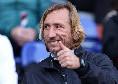 """Nappi: """"Preferivo il Satti che non vinceva al Napoli rispetto a questo. Per andare alla Juve si è snaturato"""""""