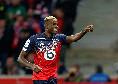 Dalla Francia - Il Napoli cerca il doppio colpo dal Lille: presentata un'offerta per Osimhen, Gabriel può essere l'erede di Koulibaly