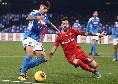 """Alvino conferma: """"Tamponi tutti negativi, nessuno slittamento d'orario per Napoli-Fiorentina"""""""