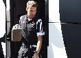 """Juventus, Ramsey: """"Napoli molto forte, sarà un campionato molto difficile e con tanta concorrenza"""""""