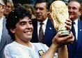 France Football al lavoro per il dream team: anche Maradona e Totti tra i candidati!