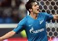 """Morabito: """"Azmoun resterà allo Zenit, cifre fuori mercato dopo il Coronavirus"""""""