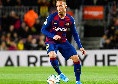Clamoroso al Camp Nou: niente controlli anti Covid dell'UEFA, negato l'ingresso ad Arthur