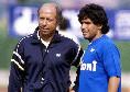 """Bianchi ricorda: """"La gente di Napoli è un bagaglio d'esperienza, che notte in auto in città il 10 maggio '87! Maradona provava la mano de Dios in allenamento!"""""""