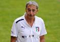 """Castellacci: """"Giusto ritornare a fare tamponi ai calciatori ogni 4 giorni: la sicurezza prevale sull'economia"""""""