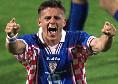 """Vlaovic ricorda: """"Ecco perchè rifiutai il Napoli, che rimpianto! Amavo veder giocare Maradona"""""""