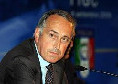 """UEFA, Abete: """"I playoff li ho introdotti io, ma in Serie A non mi piacerebbero. Scudetto? Non assegnarlo non sarebbe un dramma"""""""