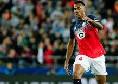 Gabriel-Napoli, CdM: accordo con Lille e calciatore, si valuta anche di inserire Ounas