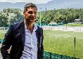 """Valoti: """"Contatti con il Napoli circa un mese fa: sono alla ricerca di una nuova figura per la Primavera"""""""