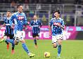 Sportmediaset - Coppa Italia, altro che provocazione: l'Inter pronta a giocare con la Primavera a Napoli