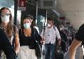 Il Mattino - Riapertura, arrivato a Napoli il primo treno da Milano: nessun passeggero con febbre