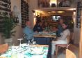 Giornata caprese per De Laurentiis e famiglia: un pranzo alla Capannina [FOTO]