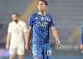 Sportitalia - Ricci alla Fiorentina! Il Napoli aveva offerto 11 milioni, ma il giocatore ha indugiato
