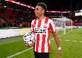 CorSport - Malen del PSV rientra tra le novità del momento! Il mercato olandese ha sempre affascinato il Napoli