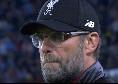 """Liverpool, Klopp: """"Non si può fingere che la pandemia sia finita, calcio piccola scorciatoia"""""""
