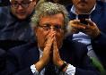 """L'avvocato Cantamessa: """"Il Napoli è più forte del Milan, mi attende una serata di sofferenza. Gattuso? Un signore, anche se l'aspetto non lo suggerisce"""""""