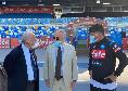 Cdm - Il Napoli concederà gli ingressi omaggio agli sponsor, De Luca vuole la riapertura del 25% del San Paolo