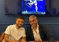 """Insigne, l'agente: """"Serenità ritrovata con Gattuso, Lorenzo ha altri due anni di contratto. Mi proposi appena si separò da Raiola"""""""
