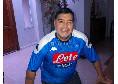 Barca-Napoli, con un tifoso speciale: Maradona pronto a tifare per gli azzurri da La Plata