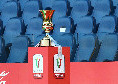 Coppa Italia, il coprifuoco non salterà per la finale: si punta a evitare festeggiamenti stile Inter