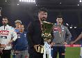 CdM - Cambia il Napoli rispetto alla finale di Coppa Italia con la Juve: Lozano certezza, Ospina, Manolas e Bakayoko si prendono una maglia