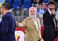 Sky - Esonero Sarri, informati i giocatori. La dirigenza della Juventus non è a rischio