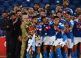 Raisport - De Laurentiis e Gattuso rimandano il rinnovo: ecco il motivo dell'intoppo