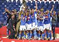 Lista Champions League, arrivano le scelte del Napoli: dentro Llorente, restano fuori Malcuit, Ghoulam e Younes