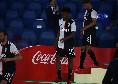Juventus, Cuadrado ha superato l'esame di italiano, presto sarà comunitario