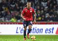 Repubblica annuncia: Gabriel è un giocatore del Napoli, definiti gli ultimi dettagli. Si attende solo la cessione di Koulibaly