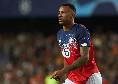 Tuttosport - Il Napoli rischia di perdere Gabriel del Lille: la grana Koulibaly non si sblocca e due inglesi sono pronte a soffiarlo agli azzurri