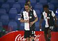 """Juventus, Cuadrado non fa drammi: """"Partenza un po' lenta, ma un anno avevamo 10 punti di svantaggio e siamo diventati campioni"""""""