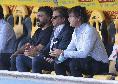 Tuttosport - Maxi operazione sull'asse Roma-Napoli: quattro calciatori coinvolti, i dettagli