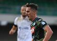 RAI - Dzeko l'alternativa a Milik per la Juve: il Napoli spara alto, la richiesta