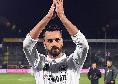 """Palladino: """"Napoli-Genoa sarà una bella partita. Pirlo? Ne ho sentite troppe sul suo conto"""""""