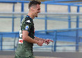 Tuttosport - Milik-Juventus? Tra il polacco ed i bianconeri si inserisce Dzeko: esaudirebbe un desiderio di Sarri
