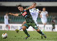 Verona-Napoli, ultime Sky: Gattuso lancia Meret e Mertens titolari, dubbio a centrocampo