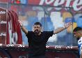 Tuttosport - Nove partite prima del Barcellona possono servire a Gattuso per dare spazio a chi lo merita di più