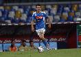 Gazzetta - Napoli-Roma, Lozano dal primo minuto! In avanti titolare anche Milik