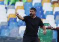 Contro la macchina da gol Atalanta, Gattuso confida nel suo turn over: sono cinque i cambi