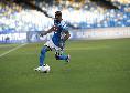 Napoli, situazione ancora da chiarire per Hysaj: Gattuso spinge per il rinnovo che è in bilico