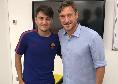 CorSport - Roma, 14 giocatori in partenza dopo l'arrivo di Friedkin: c'è anche Under