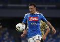 """Mario Rui: """"Quarto posto difficile per noi, con Gattuso abbiamo parlato di ciò che non è andato a Bergamo"""""""