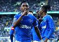 Repubblica - Ecco il piano B se salta Osimhen: occhi su Morelos dei Rangers Glasgow!