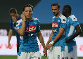 Dal palleggio di Gattuso alla delusione degli azzurri: le emozioni di Atalanta-Napoli 2-0 [FOTOGALLERY CN24]